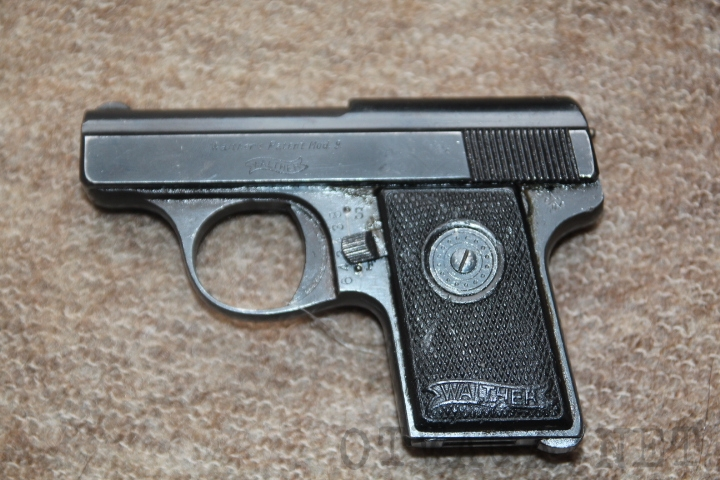 Walther M9